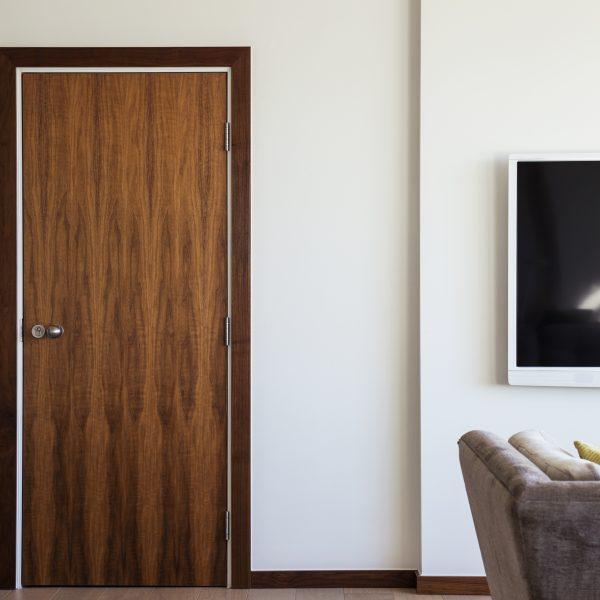 Wood Veneers & Veneer Specialists | Decorative Doors South UK Online - Ahmarra