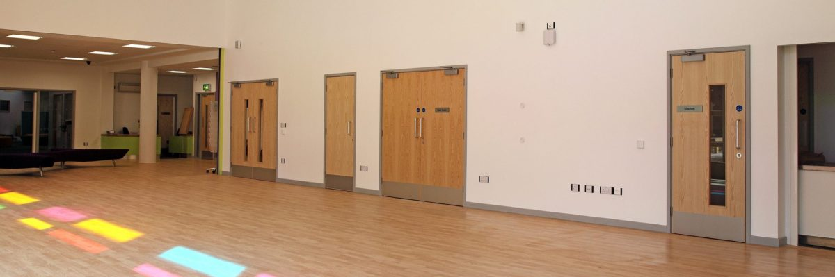 Acoustic Doors | Sound Proof Doors | Hampshire | Portsmouth