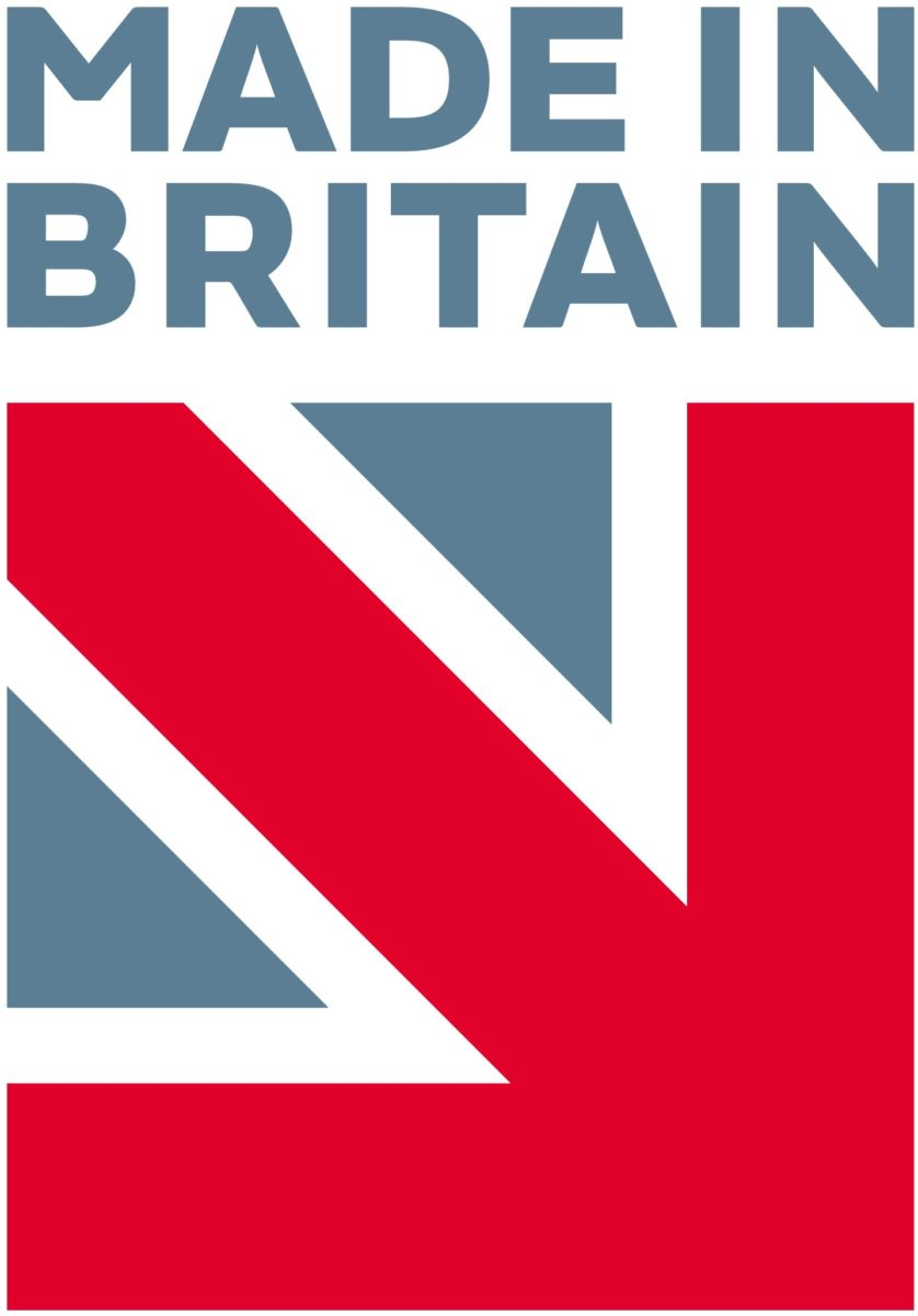 Made in Britain Doors