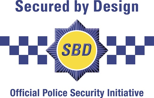 Secured by Design - Official Police Security Initiative