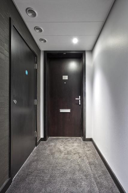 Security Doors - Internal Apartment Entrance Door