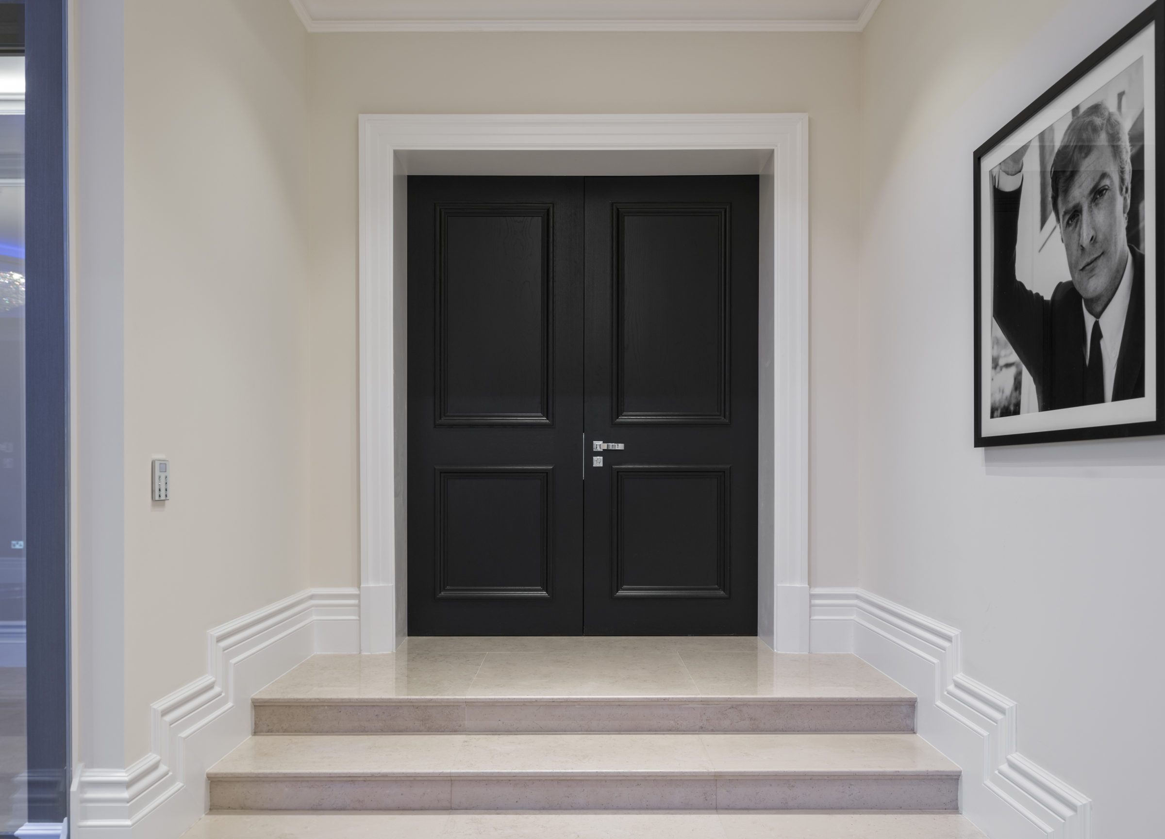 Panel doors – Ahmarra's modern take on an elegant classic