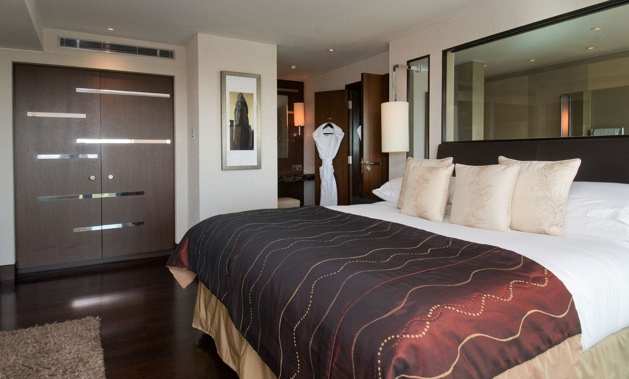 InterContinental Hotel Park Lane Ahmarra