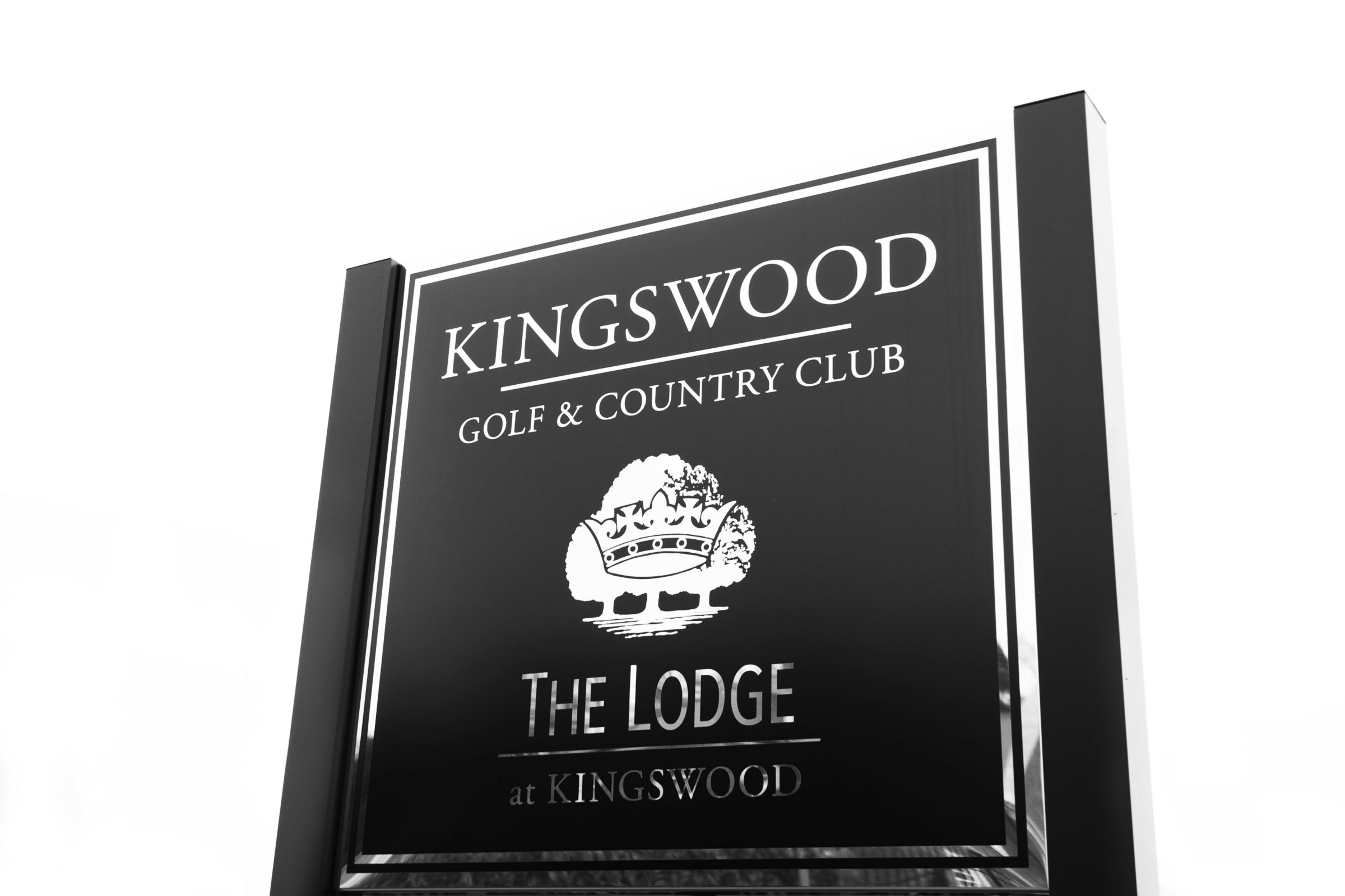 The Lodge at Kingswood Golf Club