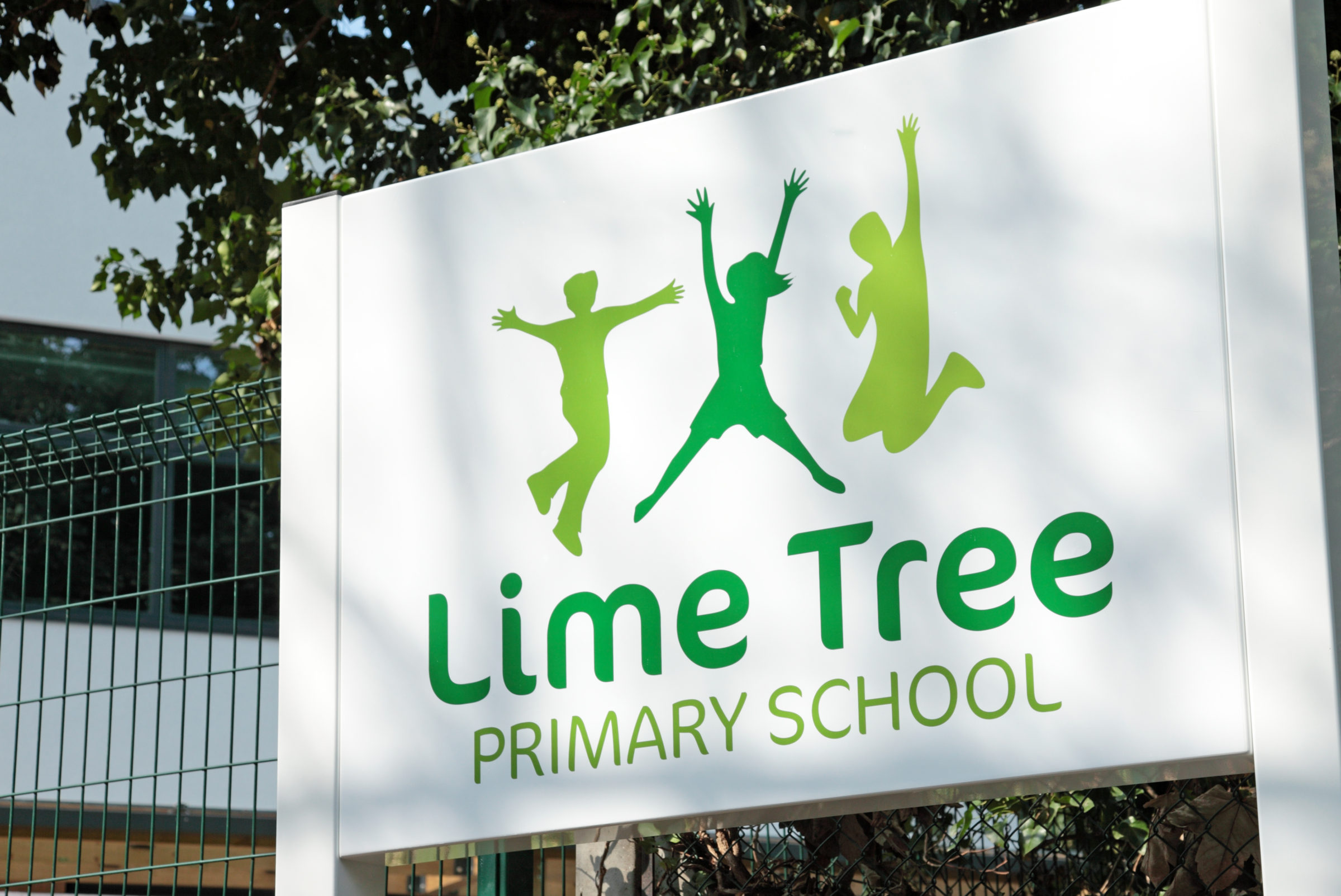 Lime Tree Primary School, Surbiton