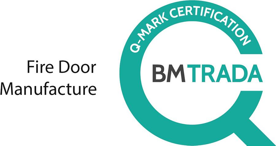 BM Trada Q-Mark Certification - Fire Door Manufacturer
