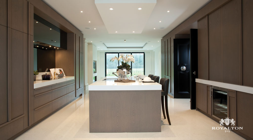Contemporary Doors Luxury Doors Portsmouth South