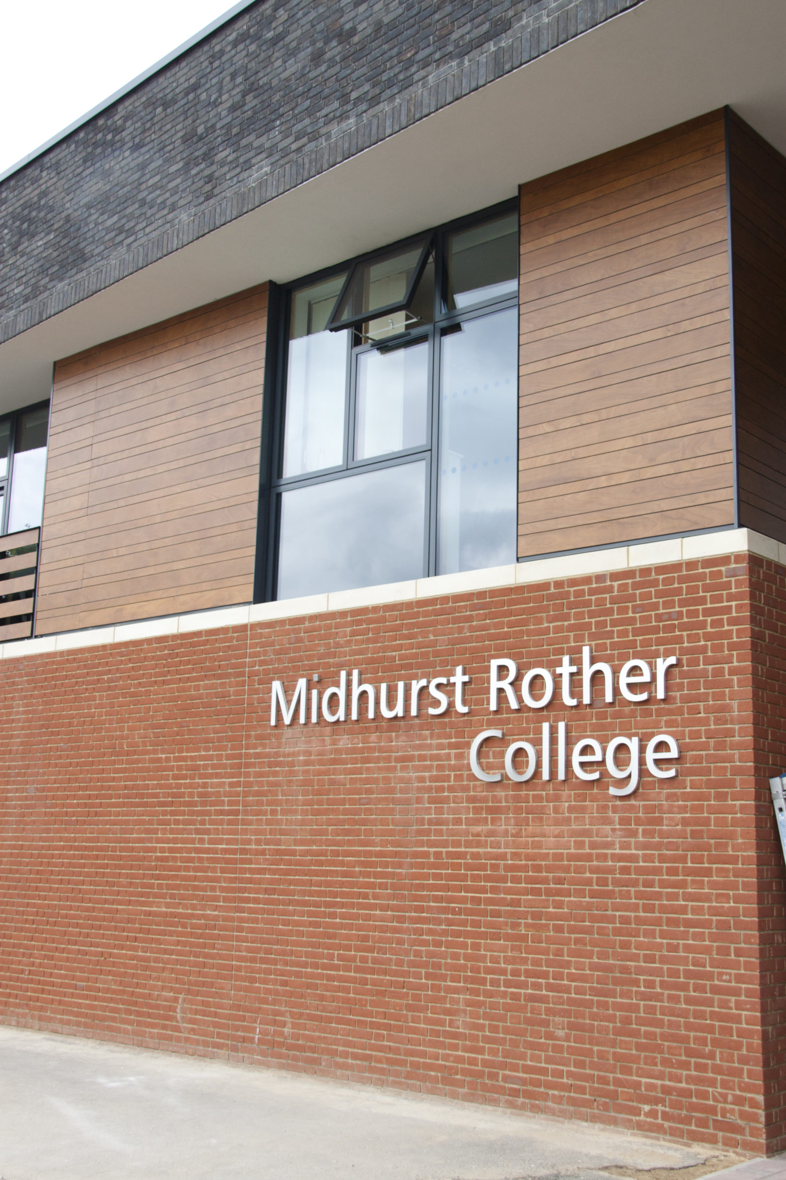 Midhurst Rother College and Shoreham Academy