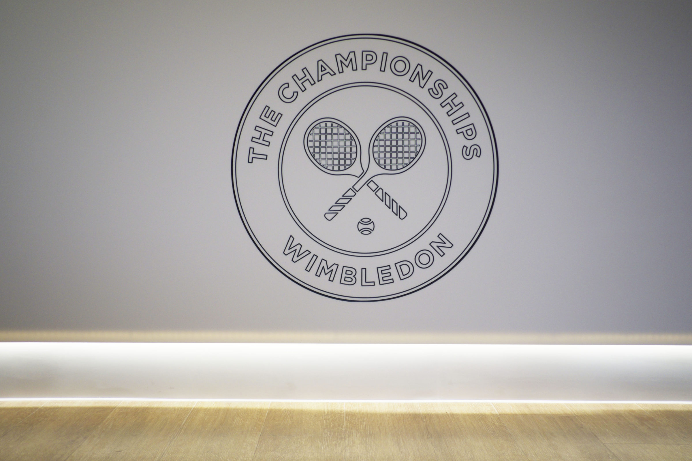 Joinery fit-out for The AELTC at Wimbledon Tennis Club