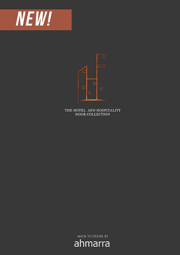 Hotel Door Collection Brochure | Ahmarra Door Solutions