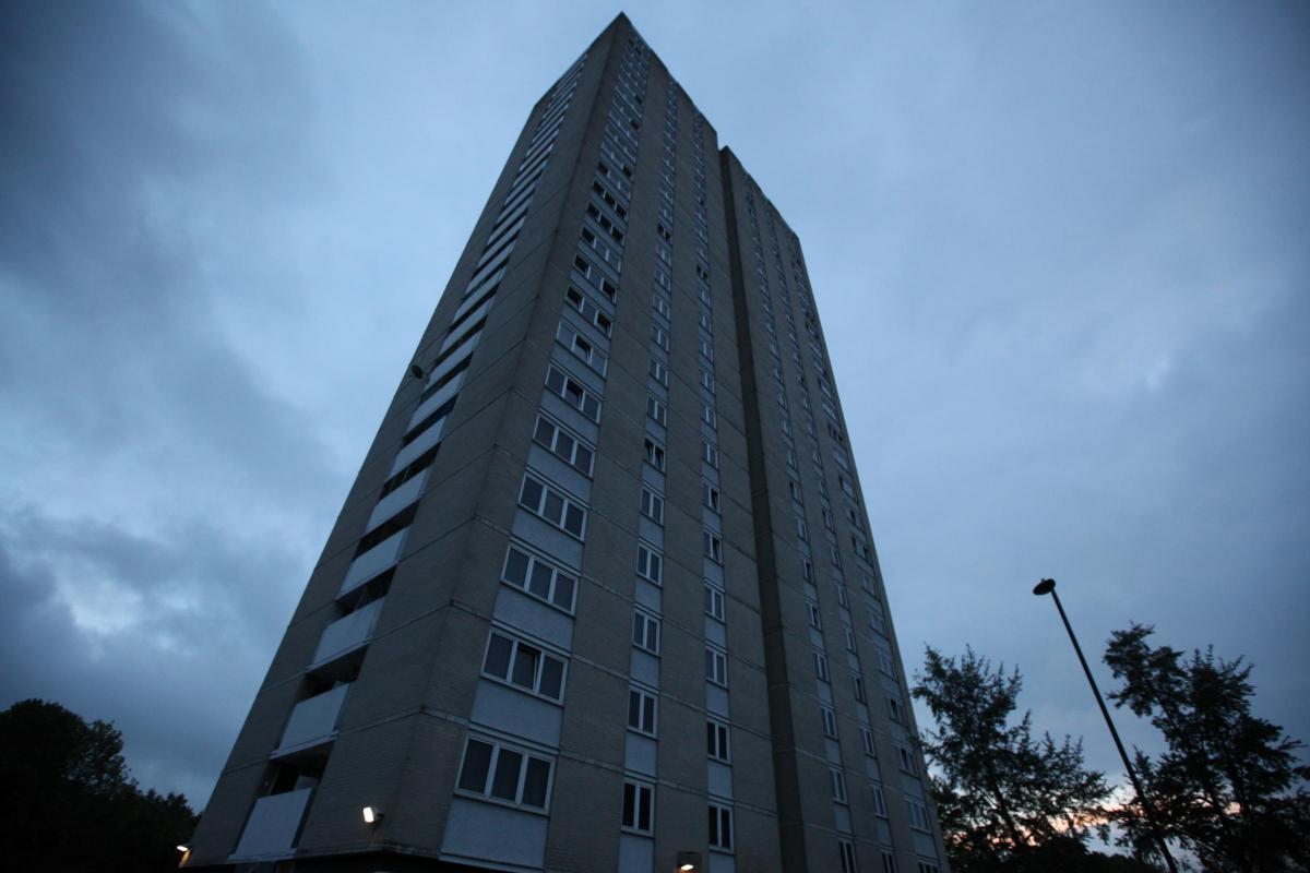 Ahmarra to supply and install fire doors for major Southampton tower blocks refurbishment