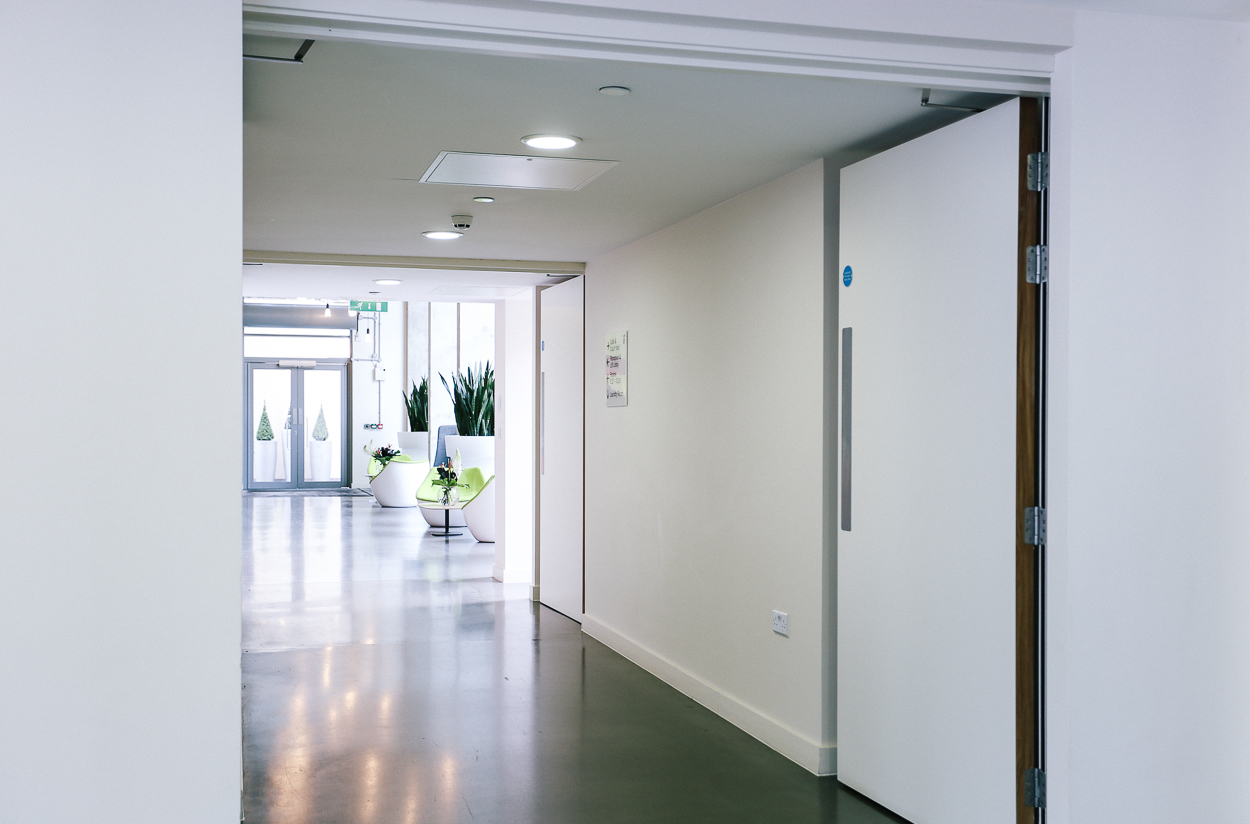 """Fire Door Testing Clarification from MHCLG – applies to """"Composite Doors Only"""""""
