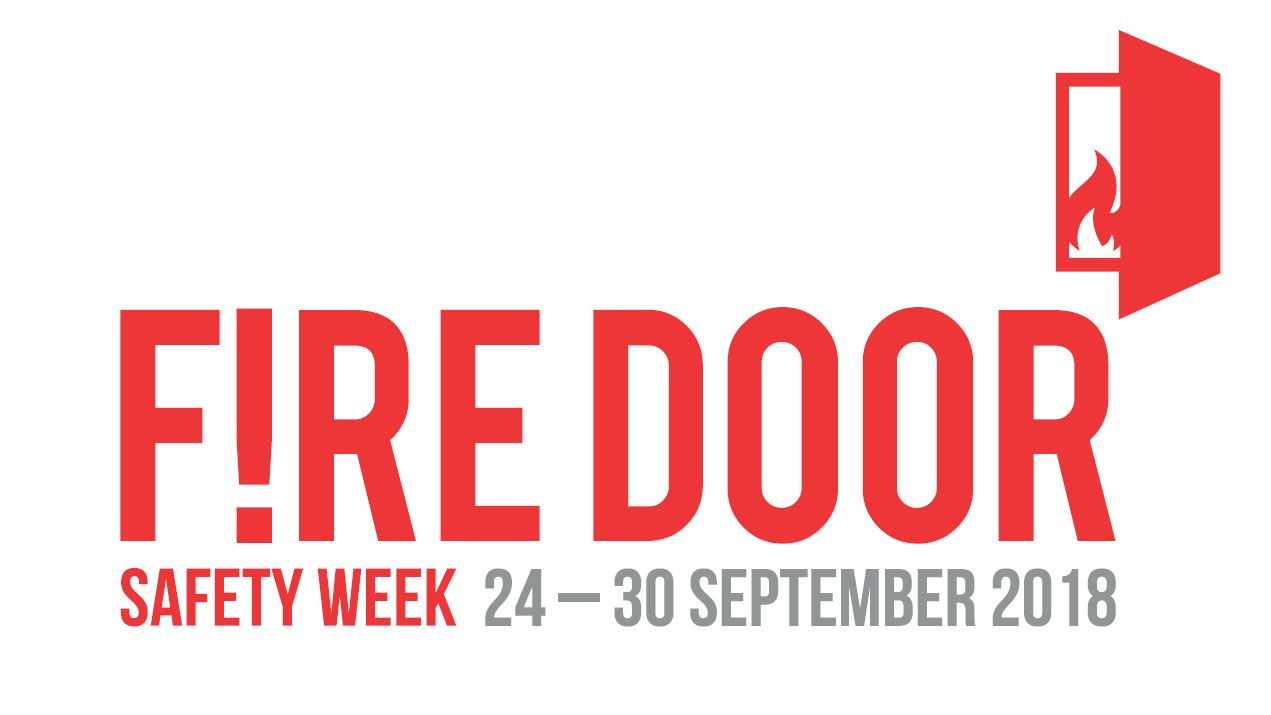 Ahmarra are proud supporters of Fire Door Safety Week